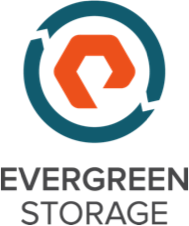 Evergreen Storage Logo