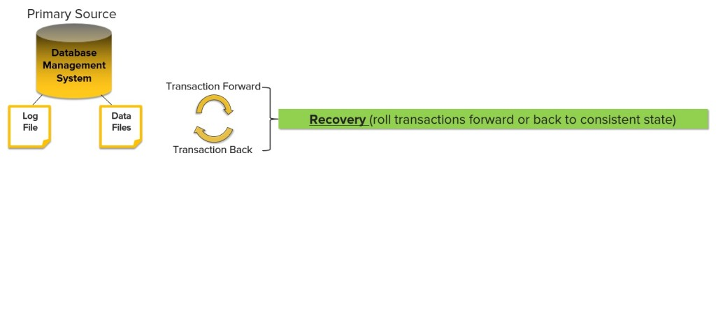 Database-Recovery
