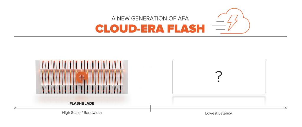 A new generation of cloud era flash teaser